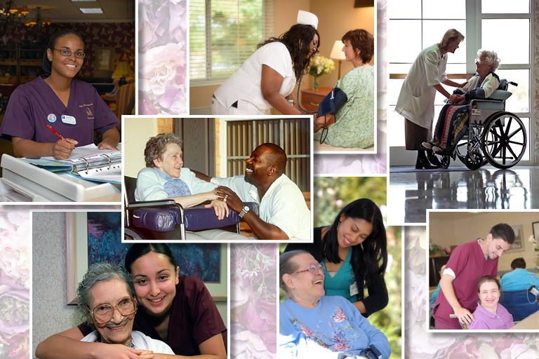 Life Care pays tribute to its incredible nurses