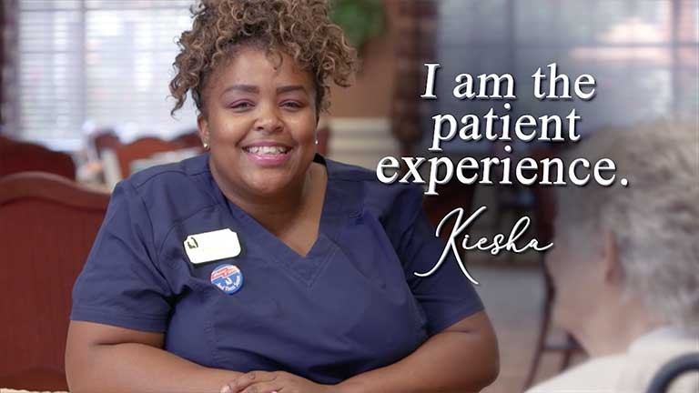 Life Care Patient Experience